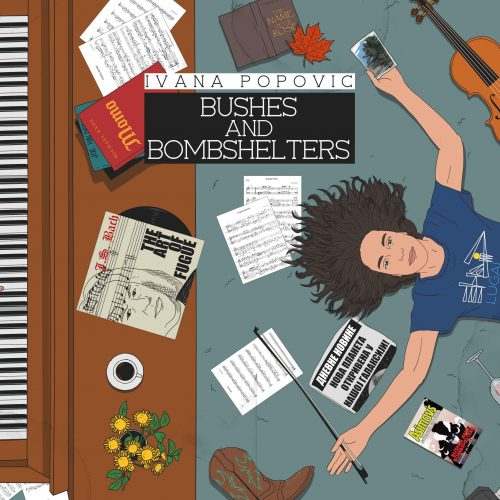 Bushes and Bombshelters (2019)